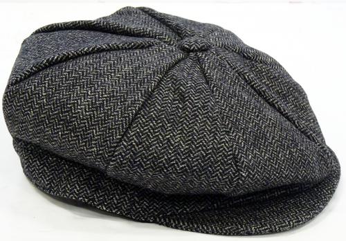 Panama hat. Luke_1977_gatsby_hat3