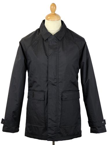 LUKE 1977 RETRO TECHNICAL SHOWERPROOF JACKET