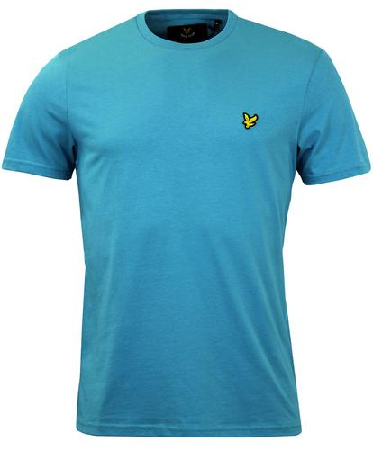LYLE & SCOTT Retro Plain Golden Eagle T-Shirt PB