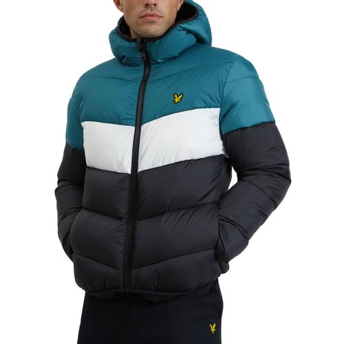 Lyle & Scott Casuals Puffer Jacket