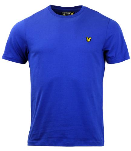 LYLE & SCOTT Retro Plain Golden Eagle T-Shirt DB