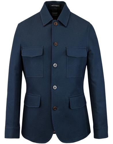Bakerboy MADCAP ENGLAND Made in England Jacket (N)