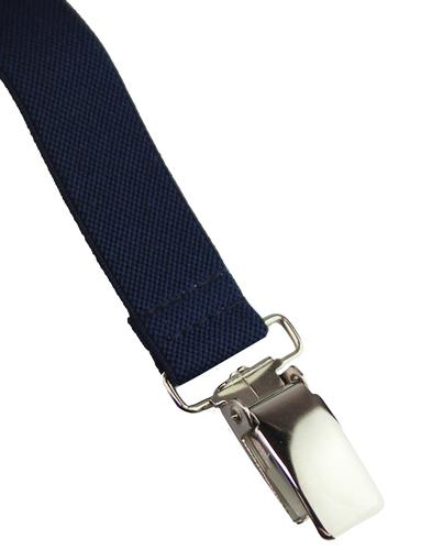 madcap england 60s mod made in britain braces navy