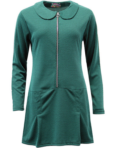 77c95214dff Mod Dresses by Madcap England - 60s style dress
