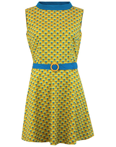 Cheap 60s dress
