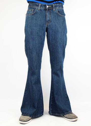 Flared Jeans Men