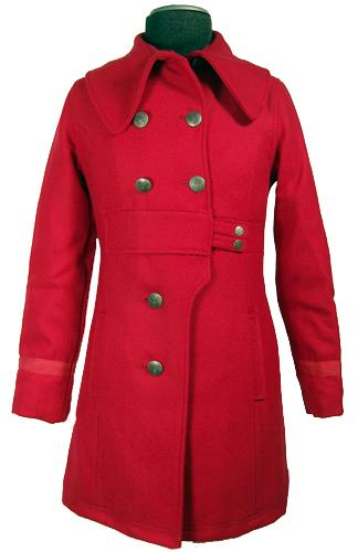 mayfair red fly53 womens coat main.jpg