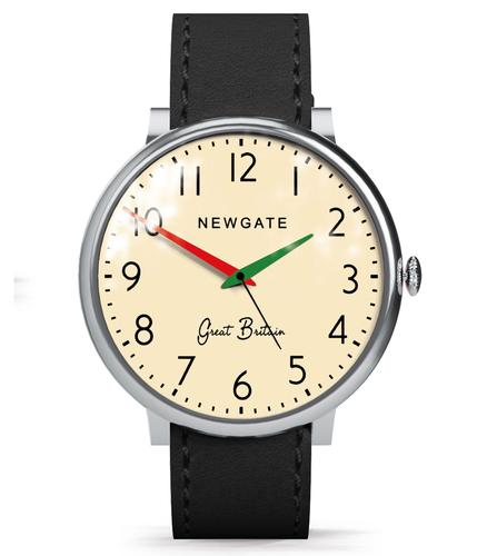The Club NEWGATE WATCHES Mod Ivy League Watch