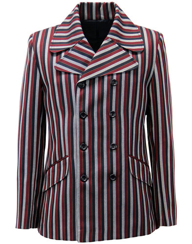 madcap england tampa mod double breasted blazer