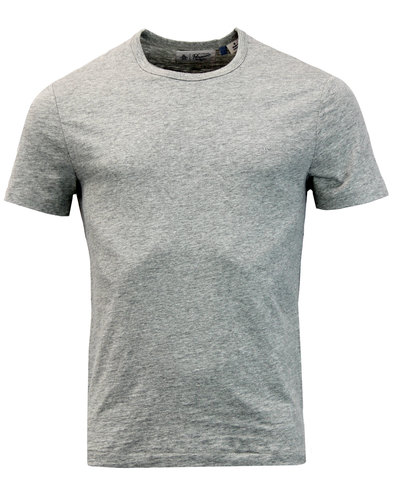 ORIGINAL PENGUIN Men's Retro Slub Crew Neck Tee RH