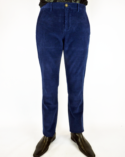 ORIGINAL PENGUIN Retro Mod 5 Pocket Cord Trousers