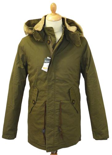 Original Parka Jacket - Coat Nj
