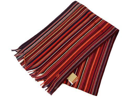 original_penguin_stripe_scarf_red3.jpg