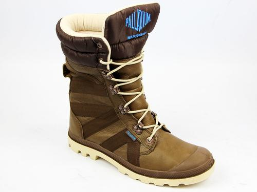 Pampa Thermal PALLADIUM Waterproof Boots (SB/M)