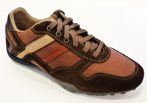 Men's Trainers | Trainers For Men GEOX