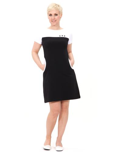 MADEMOISELLE YEYE RETRO MOD 60S SHIFT DRESS