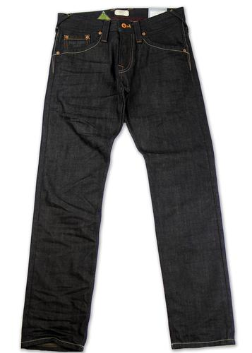 Colville PEPE JEANS Slim Tapered Retro Jeans (B/B)