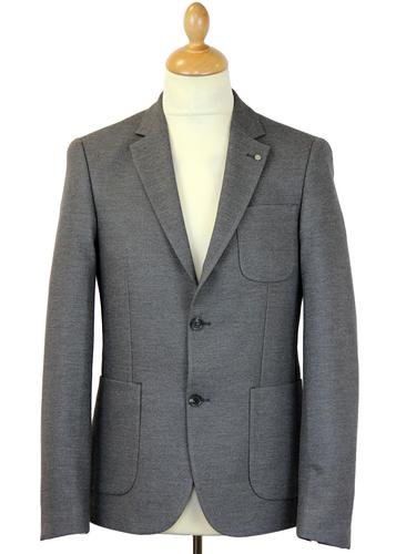 Andre PETER WERTH Mod Single Breasted Blazer (MG)
