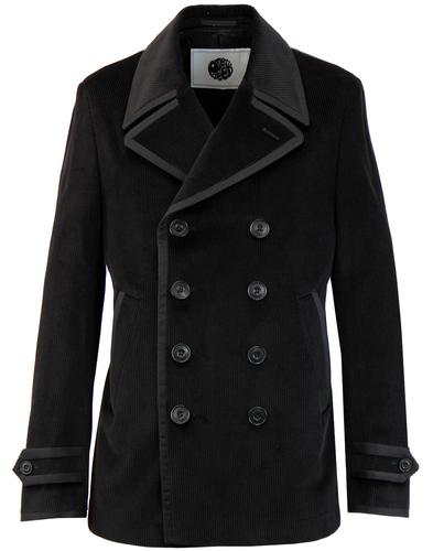 Lonely Hearts PRETTY GREEN x BEATLES Cord Jacket