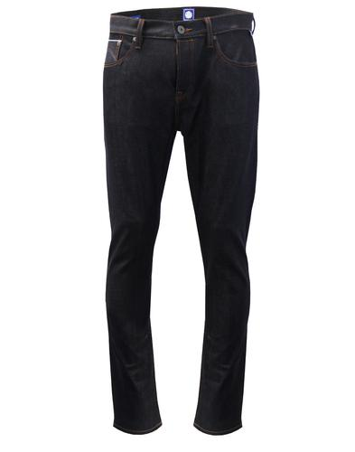Erwood PRETTY GREEN Retro Mod Slim Selvedge Jeans