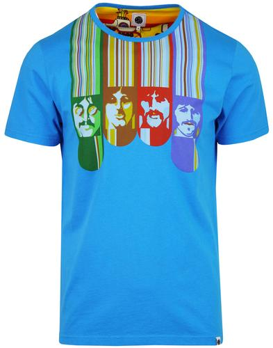 PRETTY GREEN x THE BEATLES Sea of Science T-shirt