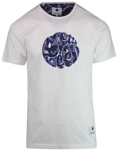 Papilio PRETTY GREEN X KATIE EARY Paisley Tee (W)