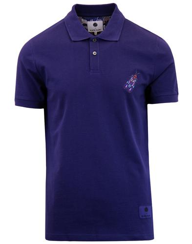 Papilio PRETTY GREEN X KATIE EARY Retro Polo (P)