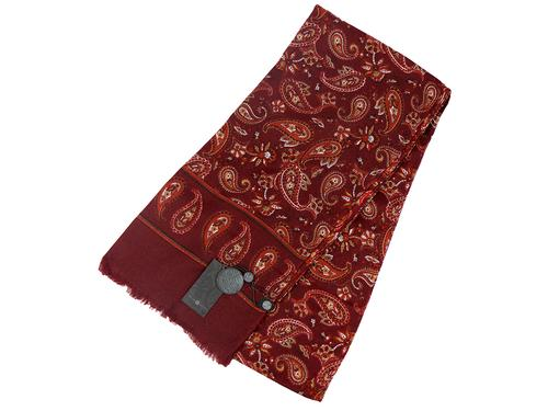 pretty_green_paisley_scarf_red2.jpg