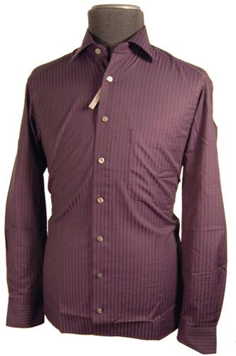 purple black stripe shirt main double two.jpg
