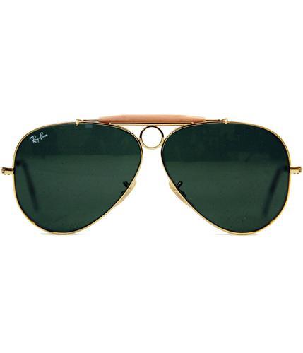 ray ban sonnenbrille aviator gebraucht