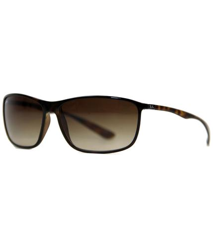 Ray-Ban Retro 70s Thin Frame Balorama Sunglasses