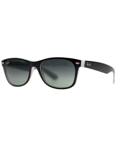 Ray-Bay New Wayfarer Sunglasses