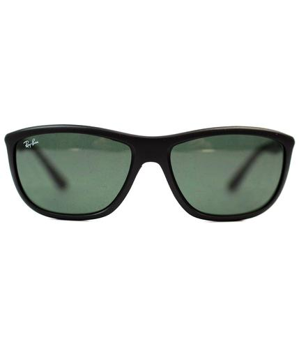 Widescreen Wayfarer Tech RAY-BAN Retro Sunglasses