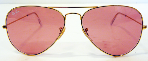 Ray-Ban Legends Sunglasses