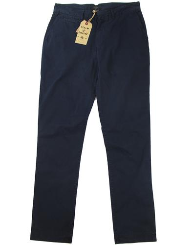 Tain REALM & EMPIRE Retro Slim Fit Chino Trousers