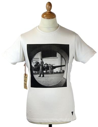 Airspeed Oxford REALM & EMPIRE Cecil Beaton Tee