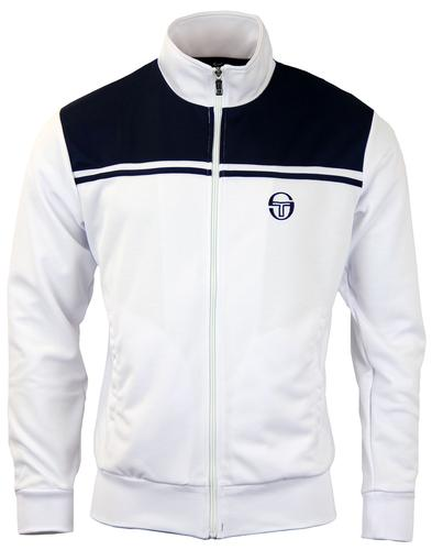 SERGIO TACCHINI RETRO 70s YOUNG TRACK TOP