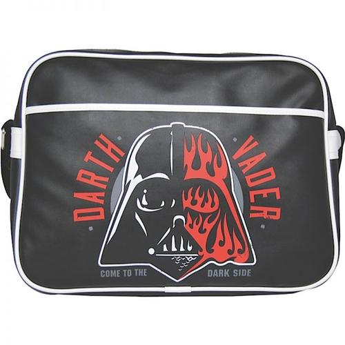 RETRO STAR WARS DARK SIDE SHOULDER BAG