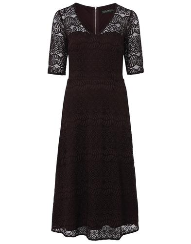Imelda SUGARHILL BOUTIQUE Retro Vintage Lace Dress