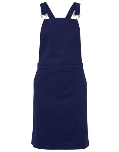 Toni SUGARHILL BOUTIQUE Retro 70s Dungaree Dress
