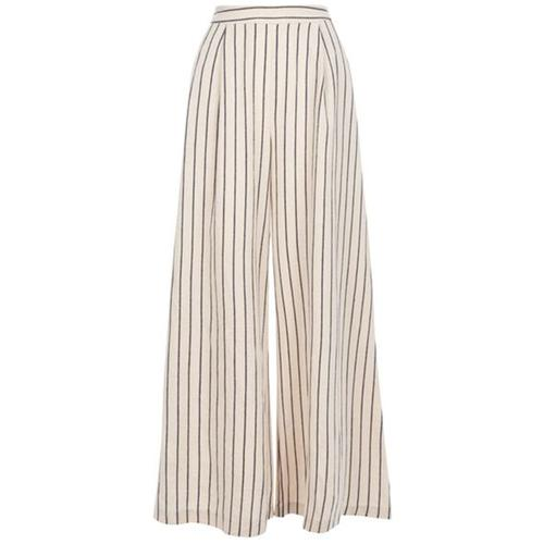 Nervous Sailor TRAFFIC PEOPLE Wide Leg Trousers