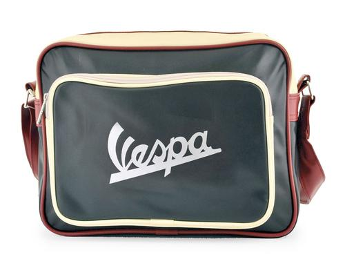 Vespa Shoulder Bag Retro 8