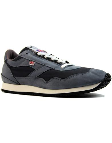 Ensign WALSH Made in England Millerain Trainers