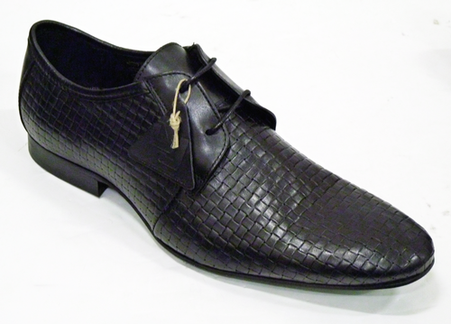 The Weaver DELICIOUS JUNCTION Basket Weave Shoes B