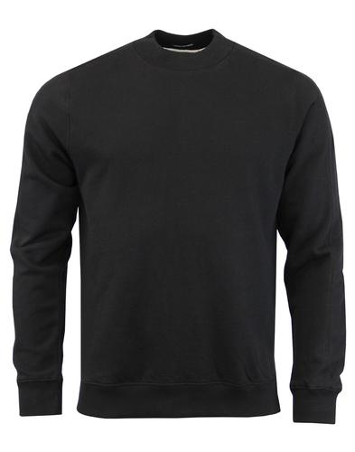 Bale WEEKEND OFFENDER Retro Turtleneck Sweatshirt