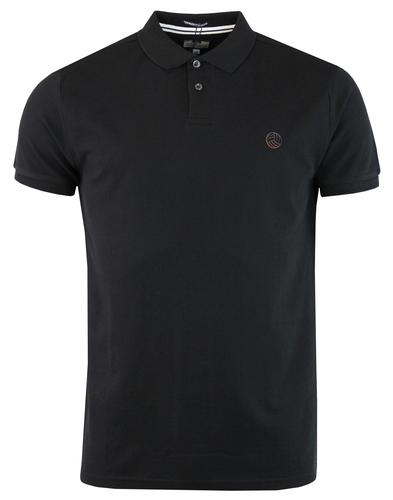 Cruz AMF WEEKEND OFFENDER Mens Mod Football Polo B