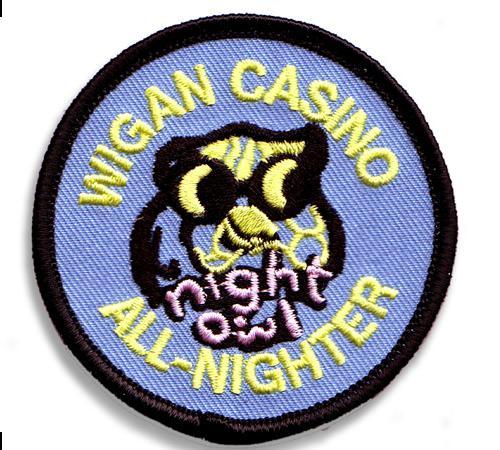Wigan casino all nighter casino jurisdictions