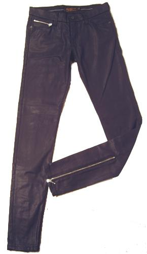 womens ben sherman zip jeans main.jpg