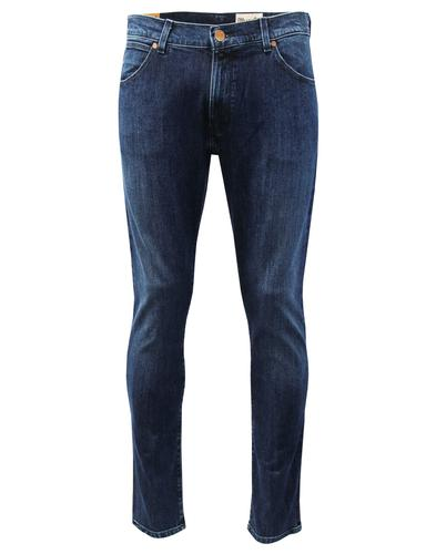 Larston WRANGLER Mod Slim Tapered Blue Notes Jeans